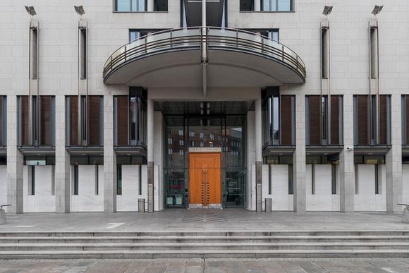 Tingshuset Oslo